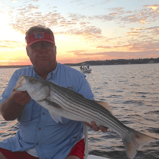 Lake Texoma Fishing Guide, Lake Texoma Striper Trips, Striper Fishing, Lake Texoma