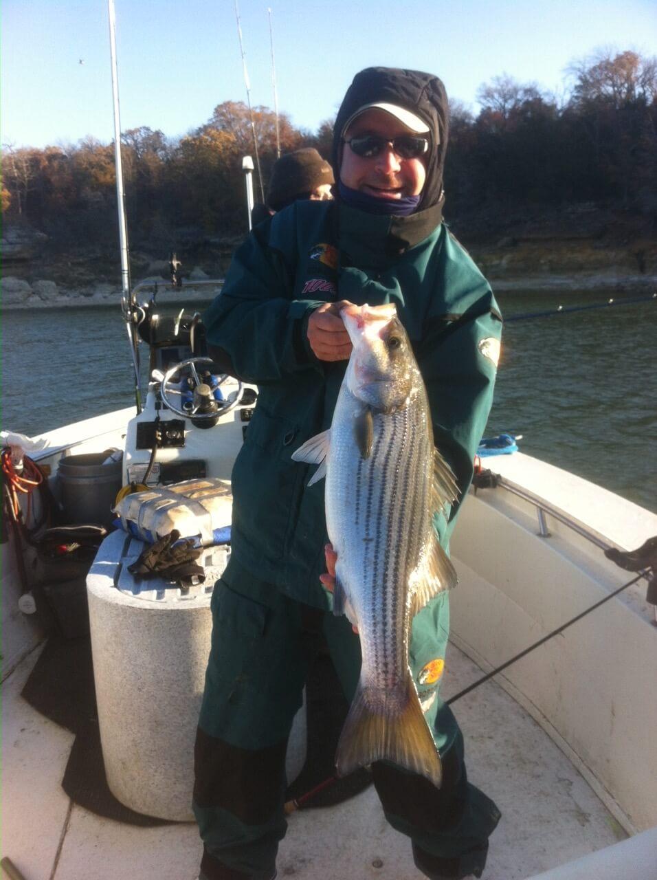 Striper Trips, Lake Texoma Fishing Guide, Lake Texoma, Catfish Trips